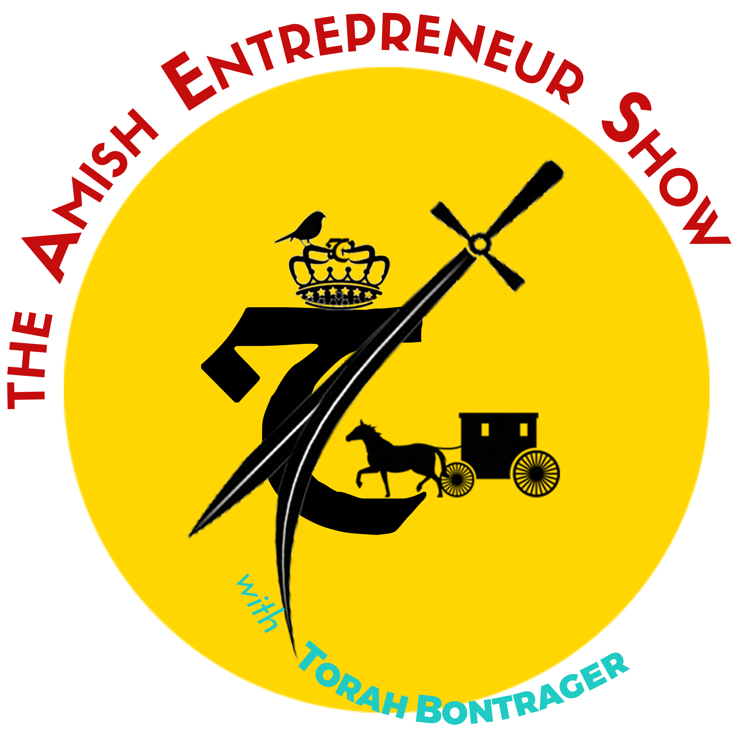 The Amish Entrepreneur Show with Torah Bontrager